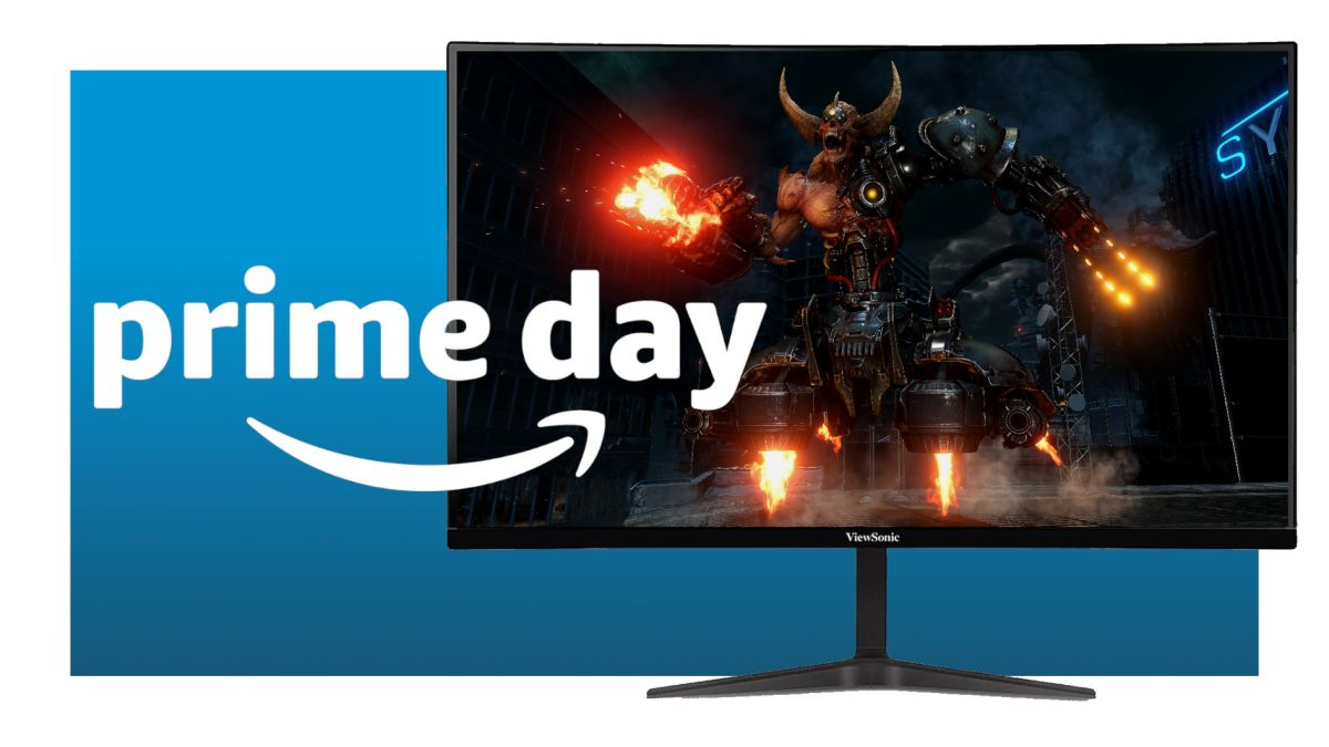 The best Amazon Prime Day gaming monitor deals