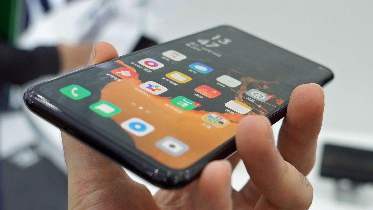كيف ستبدو الهواتف الذكية بعد عشرة أعوام من الآن؟