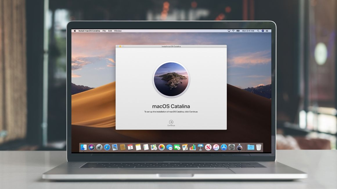 How to download and install macOS Catalina | TechRadar