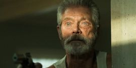 Don't Breathe 2 Snuck In A Horrifying Easter Egg That's The Perfect Callback To The First Film