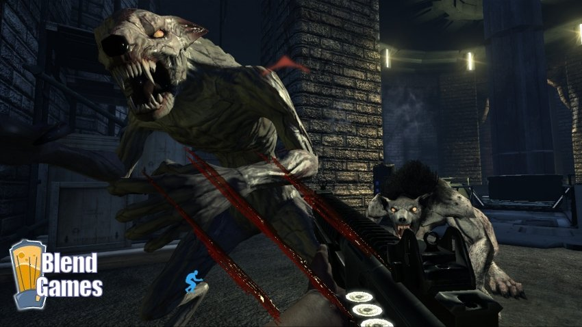Legendary Screenshots And Achievement List For Xbox 360 #3897