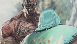 Bandai Namco Unveils Two More Tekken 7 Dlc Characters Gamesradar