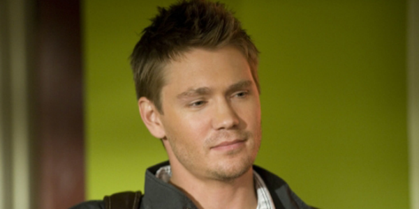 One Tree Hill Chad Michael Murray Lucas Scott The CW