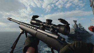 best pelington class loadout cold war setup attachments