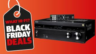 Cyber Monday home theater deal: $100 off top-rated Sony STR-DN1080 AV receiver