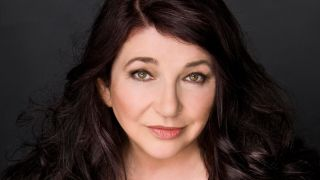 A picture of Kate Bush