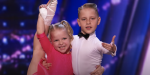 Watch America's Got Talent's Child Dancers Earn An Apology From Howie Mandel With Energetic Performance