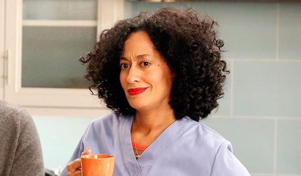 tracee blackish