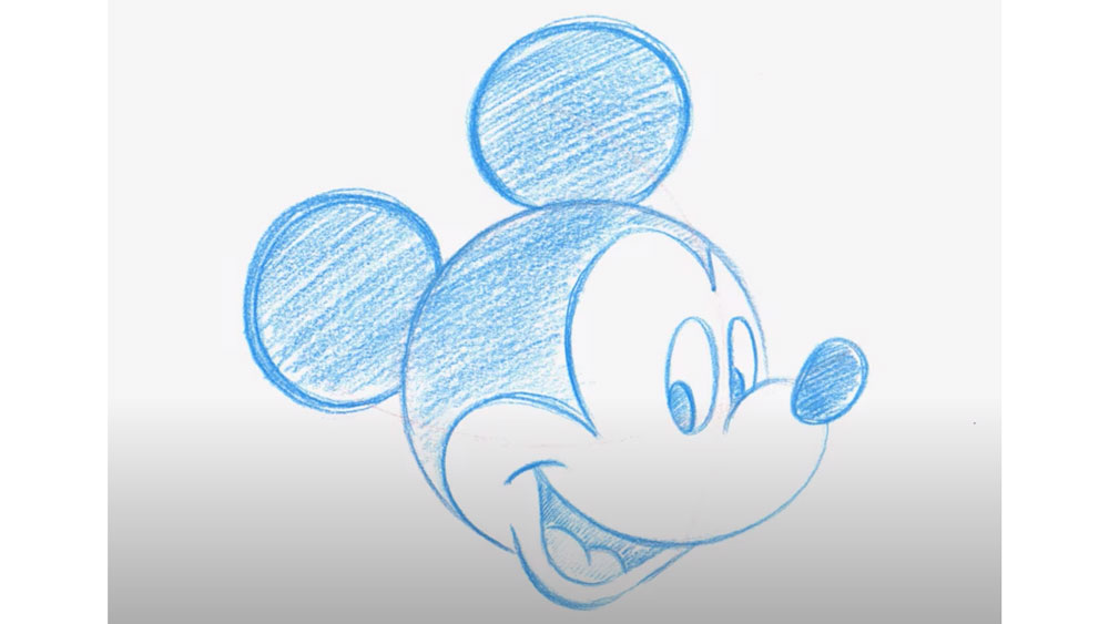 Draw Disney Characters With These Free Pro Classes Creative Bloq