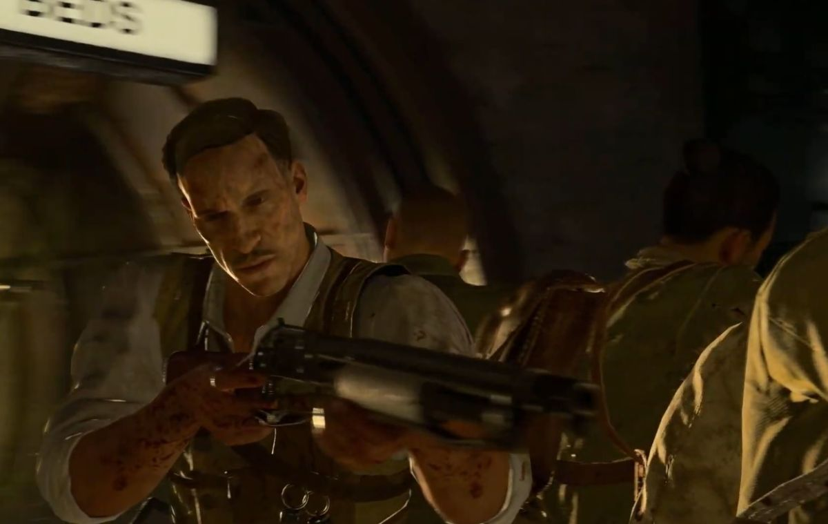New Call Of Duty Black Ops 4 Zombies Map Is Nuketown But 400 Larger Gamesradar
