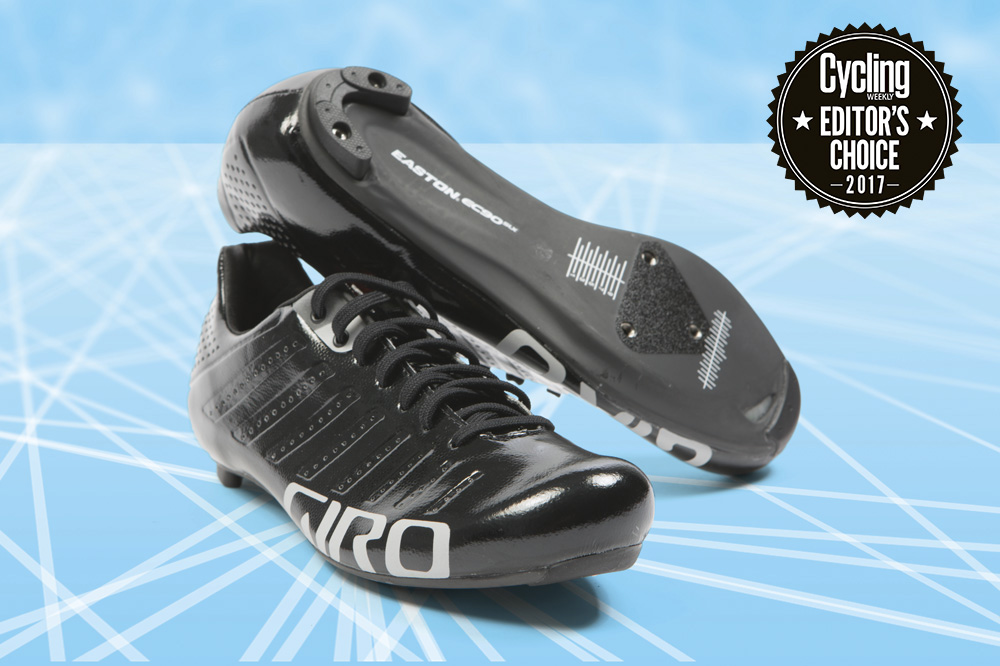 af05a4877 Giro Empire SLX cycling shoes review - Cycling Weekly