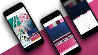 Pantone app puts every colour in your pocket   Creative Bloq