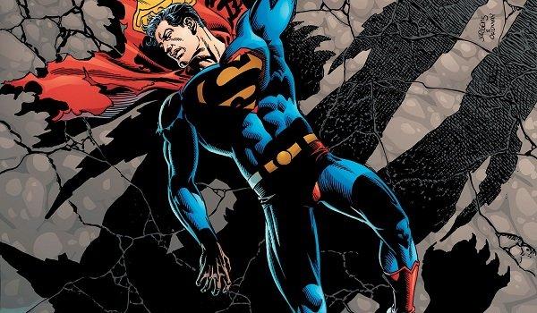 Death And Return Of Superman DC Comics