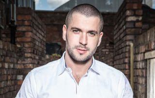 Aidan Connor to take his own life - Shayne Ward speaks about ' important' storyline