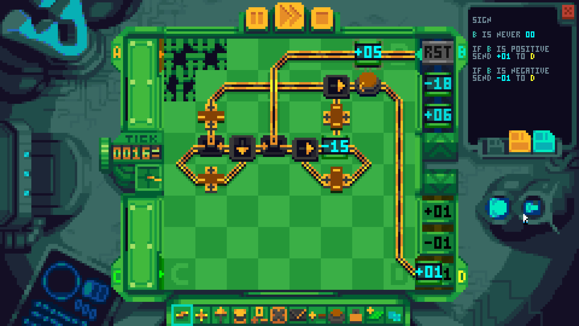 Prime Mover Is A New Puzzle Game About Building Circuit Boards Pc How Do I Choose The Best Board Cleaner With Picture Gamer