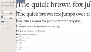 The rules of responsive web typography