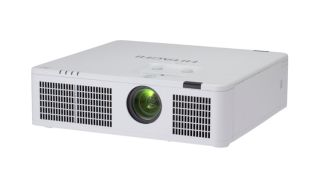 Hitachi Introduces 3,500-Lumen LED Projector