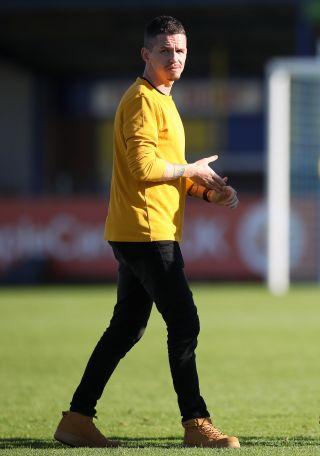Birmingham City v Chelsea – Women's Super League – Automated Technology Group Stadium