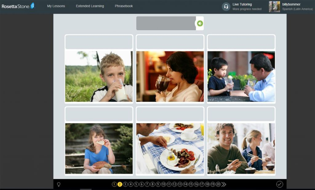 Rosetta Stone Spanish Review - Pros, Cons and Verdict | Top