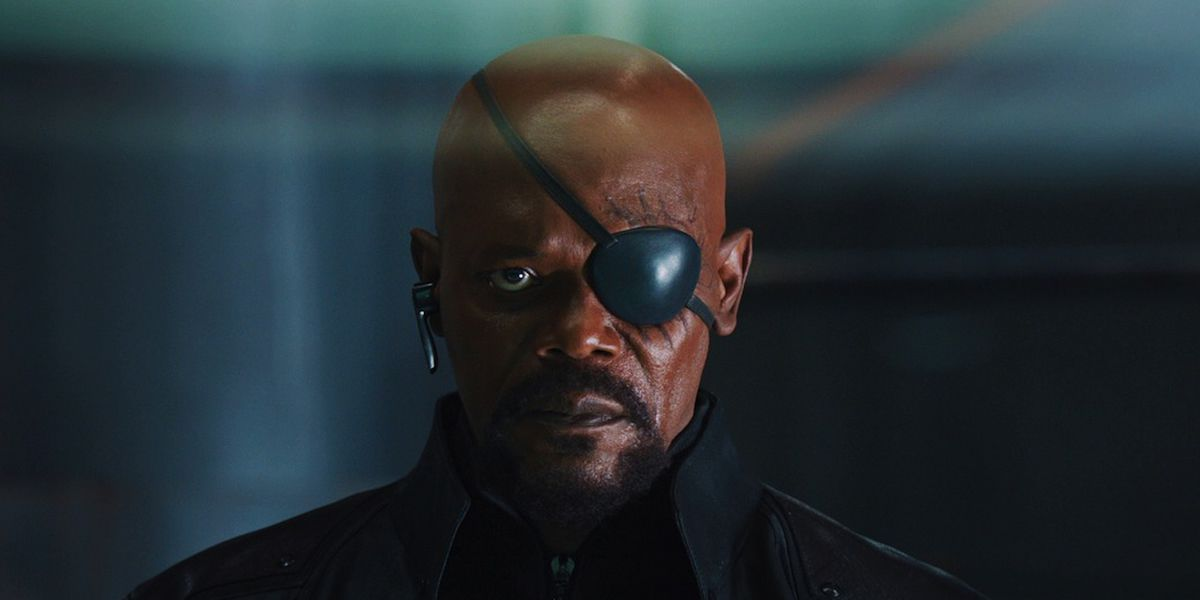 Samuel L Jackson And More Marvel Stars Respond To Martin Scorsese's Comments About The Genre