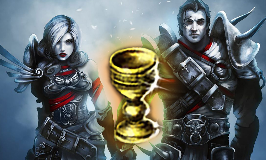 What it's like to finish both Divinity: Original Sin games
