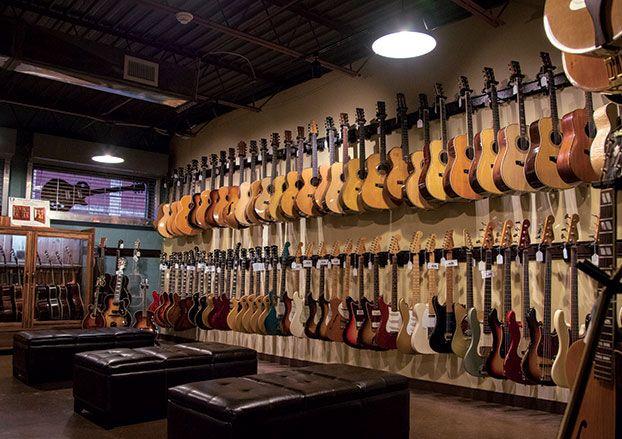shop talk carter vintage guitars in nashville guitarworld. Black Bedroom Furniture Sets. Home Design Ideas