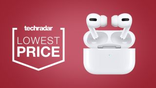 AirPods Pro deals sales price