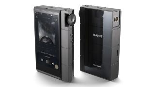 Astell & Kern launches Kann Cube portable music player
