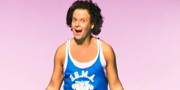 Richard Simmons Sweatin' to the Oldies 2