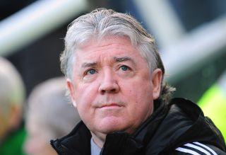 Soccer – Barclays Premier League – Newcastle United v Liverpool – St James' Park