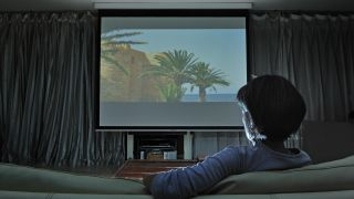 Should I buy a projector for games, films and TV?