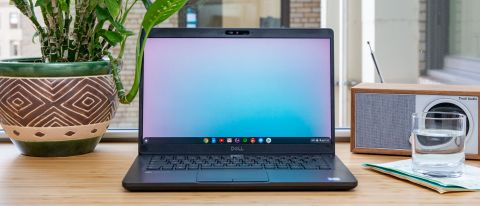 Dell Latitude 5400 Chromebook