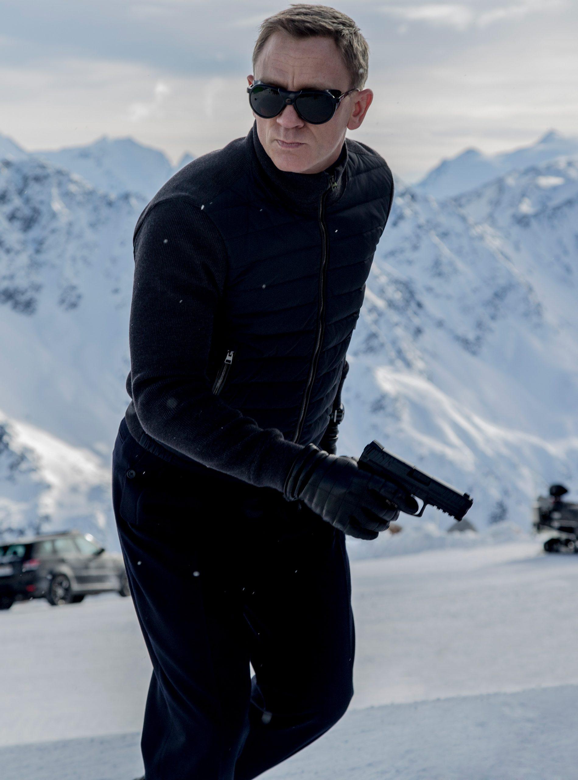 Bond Movie