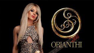 Orianthi: O album artwork