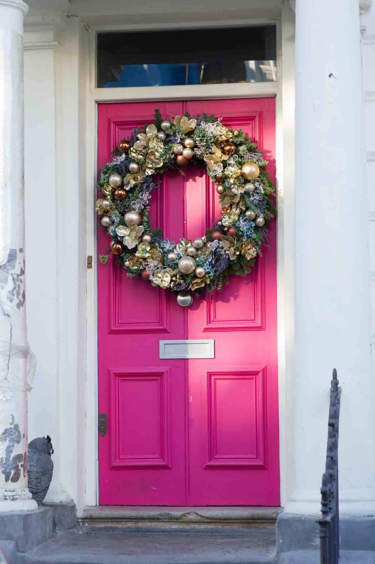 Wild At Heart's Nikki Tibbles on Christmas Decorating Style