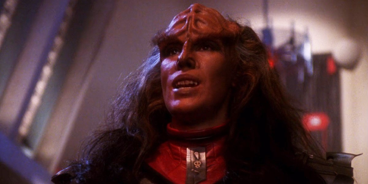 Lursa Star Trek: The Next Generation
