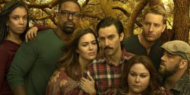 This Is Us' Creator Responds After Writer Jas Waters Dies At 39