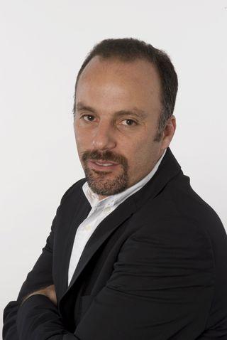 Meyer Sound Promotes Antonio Zacarias to VP, Worldwide Sales