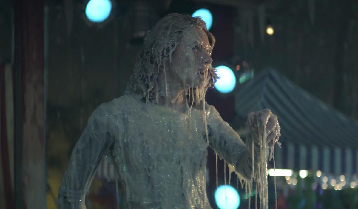 rita candle wax doom patrol season 2 finale
