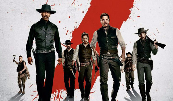 the magnificent seven blu-ray and dvd