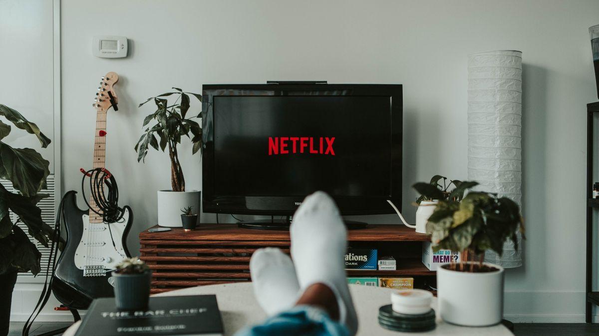 Best Netflix 2021