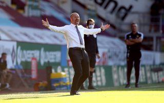 Burnley v Watford – Premier League – Turf Moor