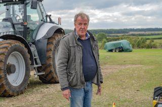 Clarkson's Farm Season 2 sees Jeremy Clarkson running his own farm