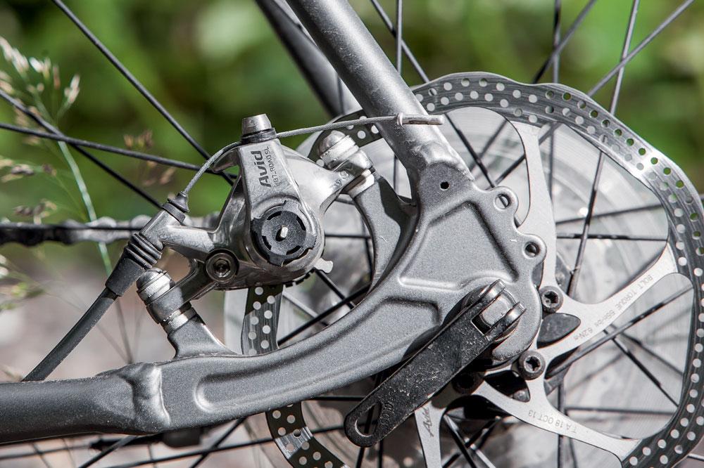 8d4688a0e01 Pinnacle Arkose Three Cyclo cross bike review