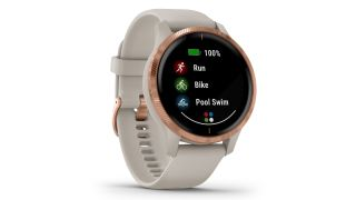 Garmin Venu is a 'true' Apple Watch rival - but with far more fitness features