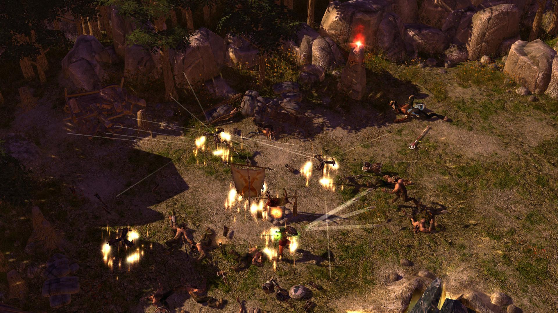 The best games like Diablo: Titan Quest