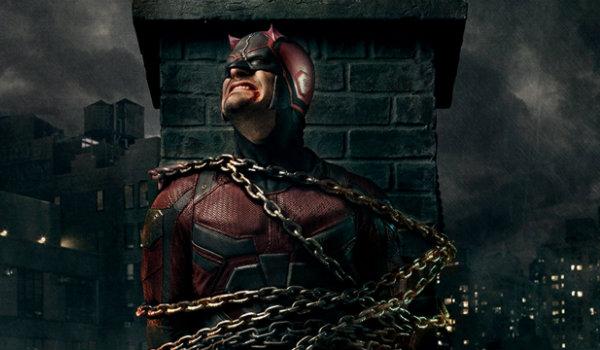 Daredevil The Punisher