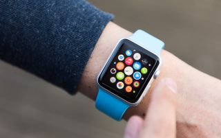 How to update Apple Watch