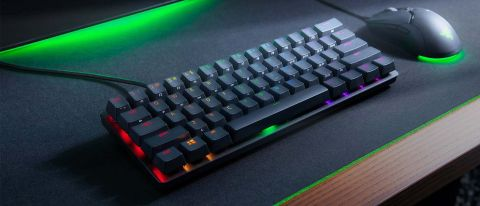 Razer Huntsman Mini review