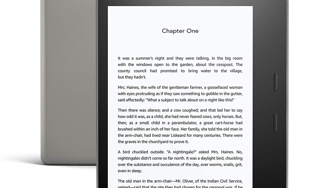 Black Friday Kindle Deals The Best Early E Reader Discounts To Shop Now Woman Home